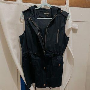 NWOT Cargo Vest